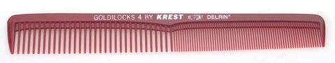 Goldilocks 4 Cutting Comb