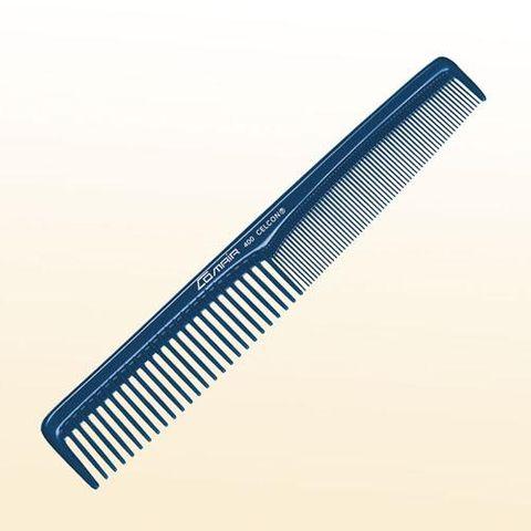 Cleopatra 400 Black Cutting Comb