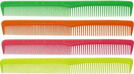 Cleopatra 400 Coloured Cutting Comb