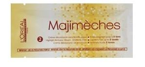 Loreal Majimeches Hair Colour