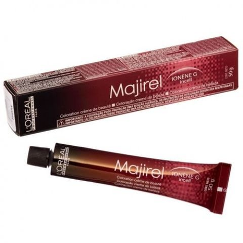 Loreal Majirel Hair Colour