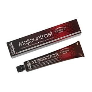 Loreal Majicontrast Copper Red