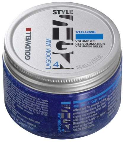 Goldwell Style Sign Lagoom Jam 150ml
