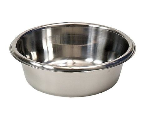 Bowl Small Stainless Steel