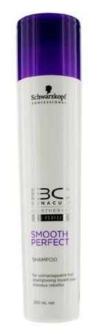 BC Smooth Perfect Shampoo 250ml