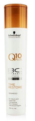 BC Time Restore Q10 Shampoo 250ml