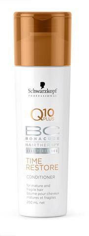 BC Time Restore Q10 Conditioner 200ml