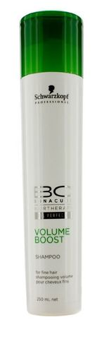 BC Volume Boost Shampoo 250ml