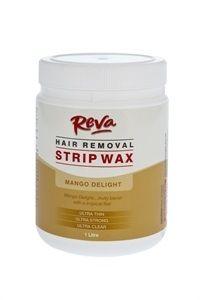 Reva Mango Delight Strip Wax 1kg