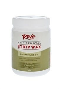 Reva Tuscan Olive Oil Strip Wax 1kg