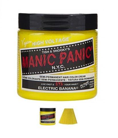 Manic Panic Classic Creme