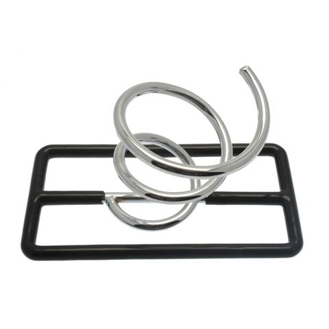 Hair Dryer Holder Bench Style