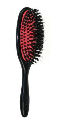 Denman D81m Medium Natural Bristle Brush