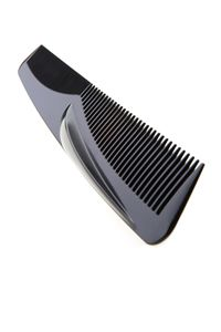 Denman Pro Edge Comb - Black