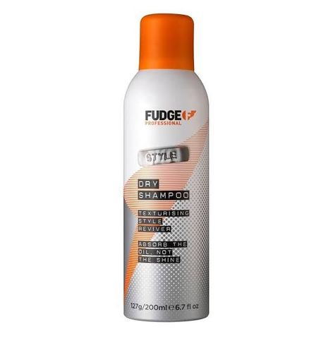 FUDGE Dry Shampoo 127g / 200ml