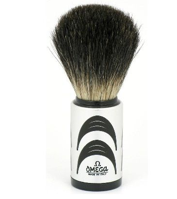 Omega Mach 3 Badger S/Brush #6231