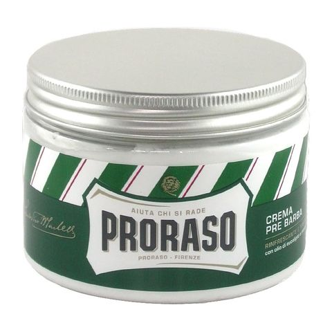 Proraso Crema Pre & After Shaving 300ml