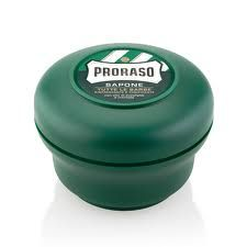 Proraso Shaving Cream Green Jar UFO 150m