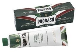 Proraso Shaving Cream Tube 150ml