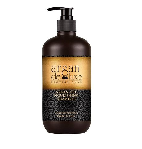Argan De Luxe Nourishing Shampoo 300ml
