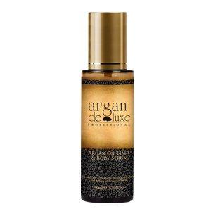 Argan De Luxe Hair & Body Serum 100ml