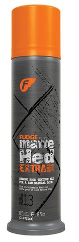 FUDGE Matte Hed Extra 85g