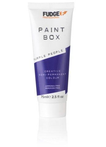FUDGE Paintbox Purple People 75ml - NEW