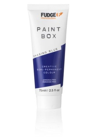 FUDGE Paintbox Chasing Blue 75ml - NEW
