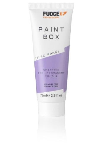 FUDGE Paintbox Lilac Frost 75ml - NEW