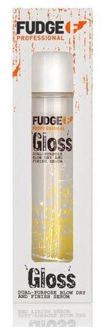 FUDGE Gloss DeFrizz Serum 50ml