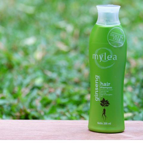 Mylea Ginseng Hair Shampoo 200ml