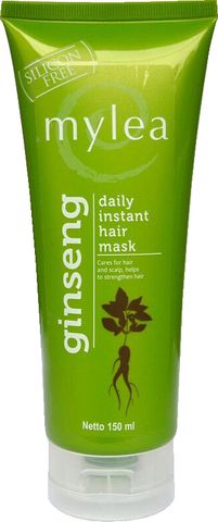Mylea Ginseng Daily Mask Cond 150ml