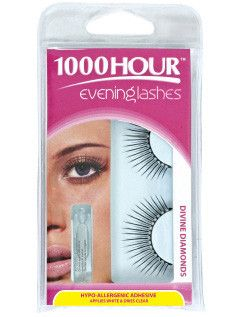 1000 Hour Eyelashes Divine Diamonds