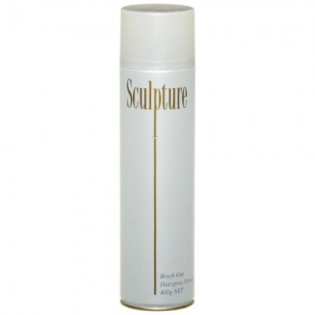 Sculpture Hair Spray 400g