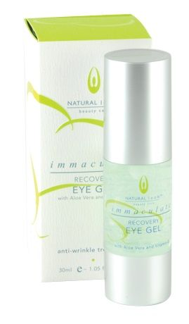 Natural Look Immac. Eye Gel 25ml