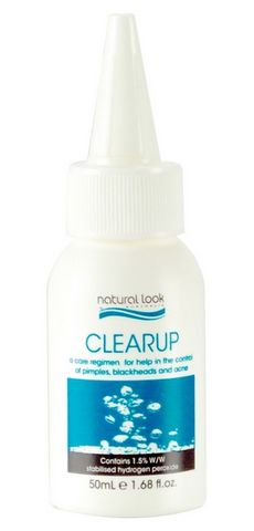 Natural Look Clearup 50ml