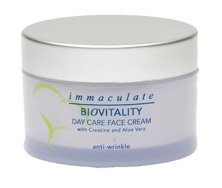 Natural Look Immac. Vitality Day Crm 100