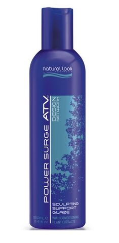 Natural Look Power Surge 250ml