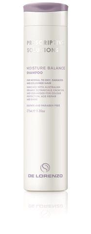 De Lorenzo Moisture Balance Shampoo 275ml