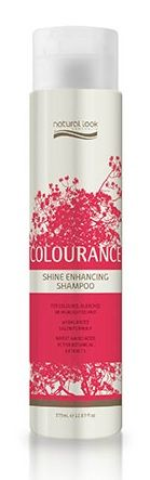 Natural Look Colourance Shampoo 375ml