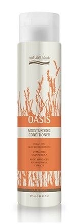 Natural Look Oasis Moisture Cond 375ml