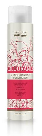 Natural Look Colourance Conditioner 375m