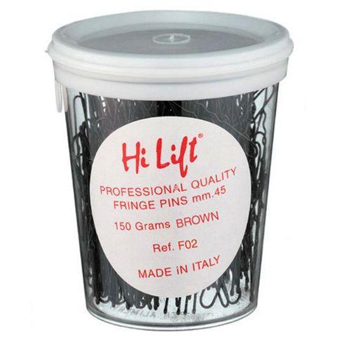 Hi Lift Bronze Fringe Pin 49mm 150gm F02