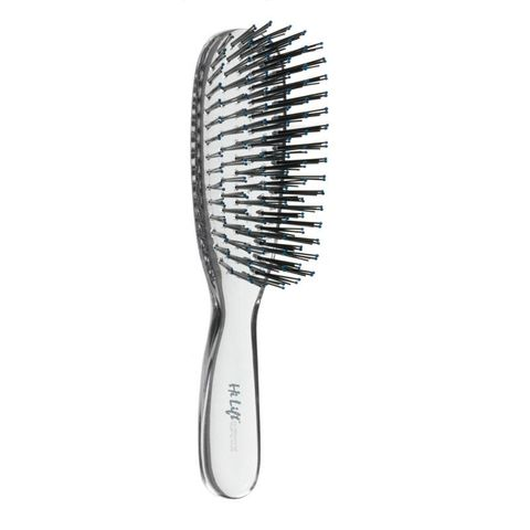 Hi Lift Clear Crystal Brush Large 6 Rows