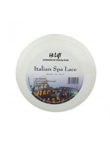 Hi Lift Italian Spa  Lace Roll 50m