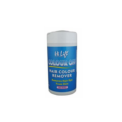 Hi Lift Colour Off Tub Wipes01