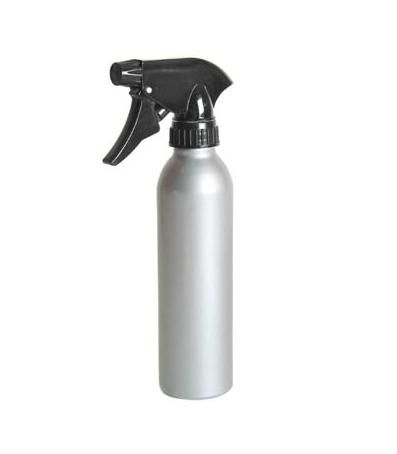 Waterspray Silver Aluminium 270ml
