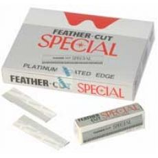 Feather Cut Special Blades PILLAR 10in