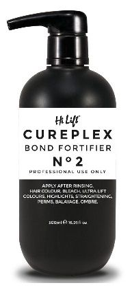 Hi Lift Cureplex No2 Bond Fortifier 500m