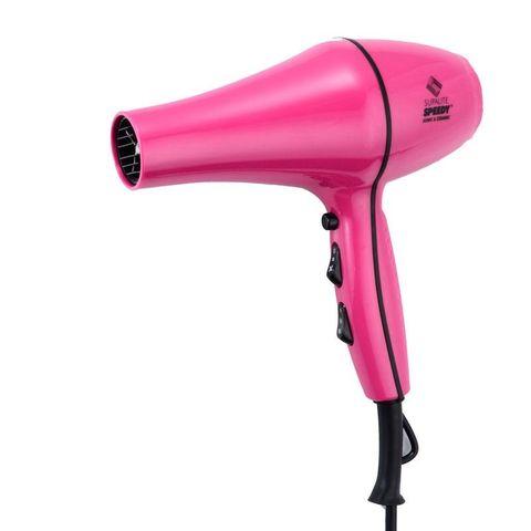 Speedy Supalite Professional Hairdryer - Pink